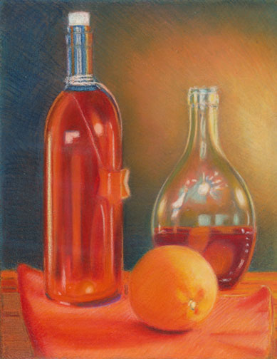 pastel_pecreedon_bottles_orange